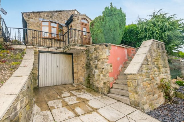 Thumbnail Detached bungalow for sale in Stockwell Drive, Batley
