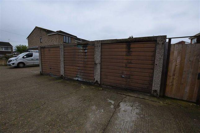 Parking/garage for sale in Clyde, East Tilbury, Essex