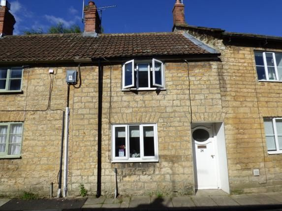 Thumbnail Terraced house for sale in Court Barton, Crewkerne