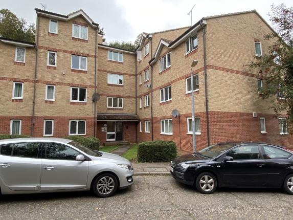 1 bed flat for sale in Sudbury, Suffolk, Uk CO10