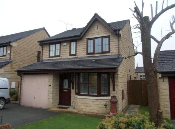 Thumbnail Detached house for sale in Hions Close, Brighouse, West Yorkshire