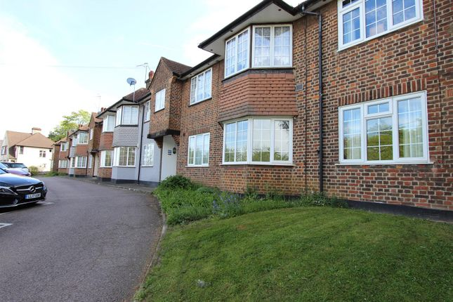 Flat for sale in Apsley Grange, Apsley, Hertfordshire