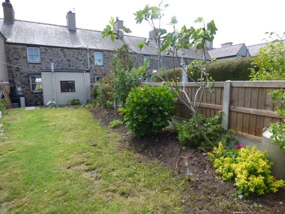 Rear Garden And Rear