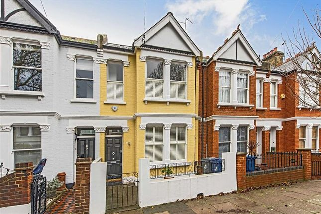 Thumbnail Property to rent in Temple Road, London