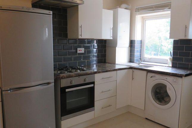 Thumbnail Flat to rent in Lonsdale, Hemel Hempstead