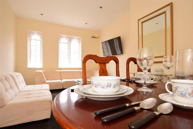 Thumbnail End terrace house for sale in Adelaide Grove, East Cowes, Isle Of Wight