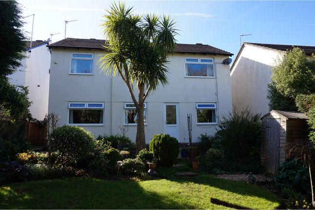 3 bed detached house for sale in Bench Tor Close, Torquay