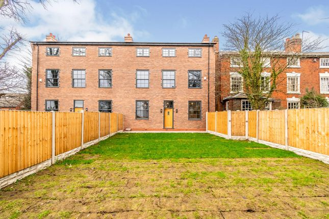 Thumbnail Semi-detached house for sale in Doveridge Place, Walsall