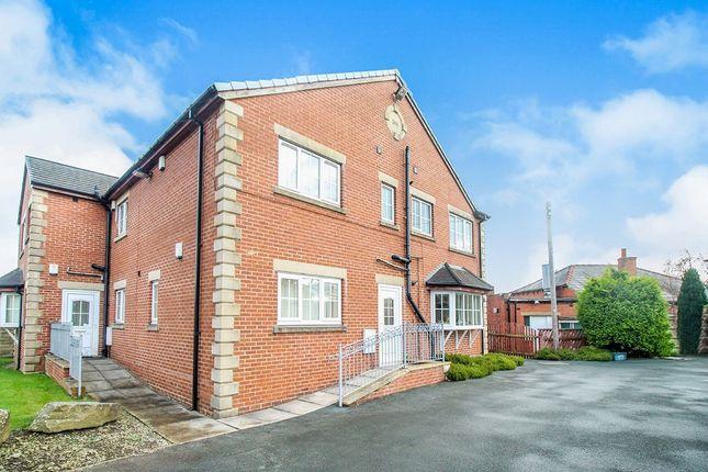 Thumbnail Flat to rent in Lumb Lane, Liversedge