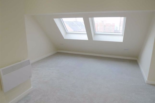 Thumbnail Flat for sale in 18 South Street, Ilkeston, Derbyshire