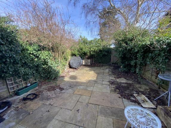 Garden of West Byfleet, Surrey KT14