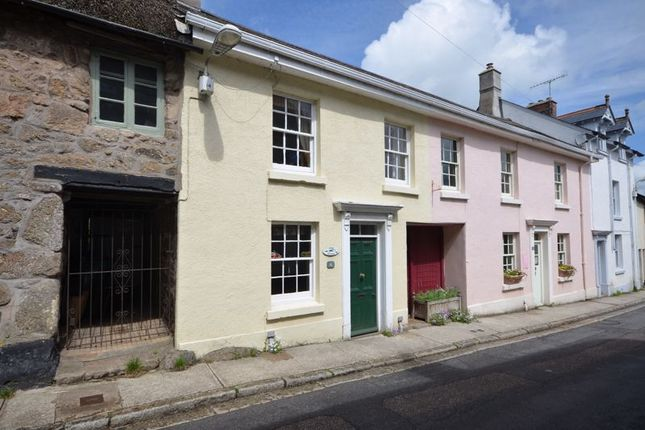 2 bed cottage for sale in Frog Cottage, 16 Lower Street, Chagford TQ13