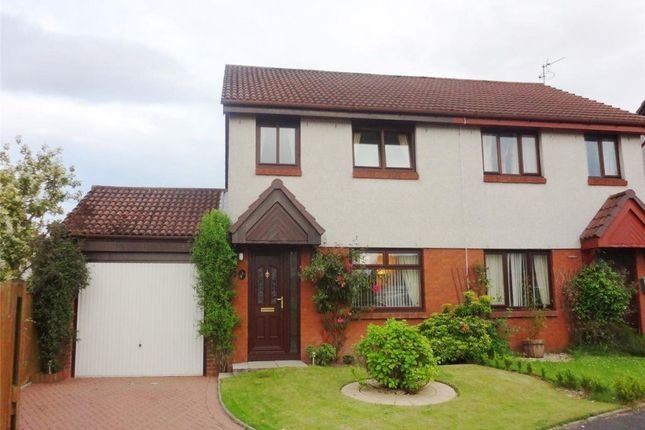 Thumbnail Detached house to rent in Canmore Park, Stonehaven