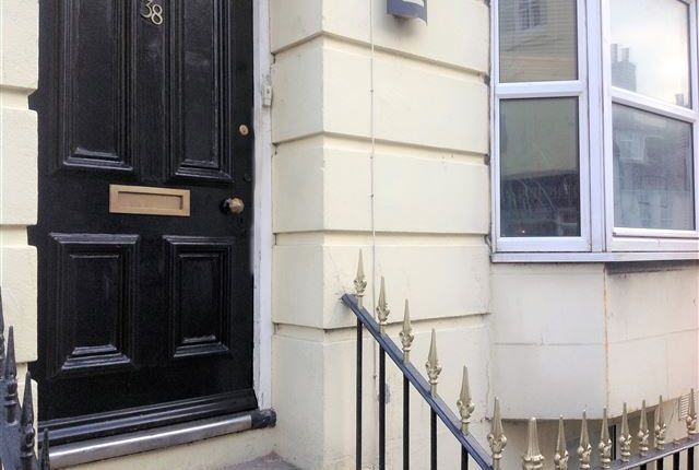 3 bed maisonette for sale in George Street, Brighton BN2