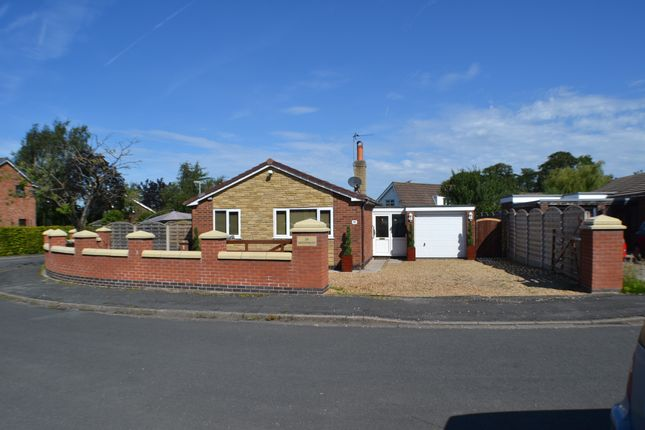 Homes For Sale In The Green, Eccleston, Chorley PR7