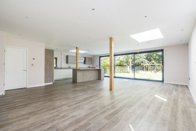 Thumbnail Detached house to rent in Monmouth Avenue, Kingston Upon Thames