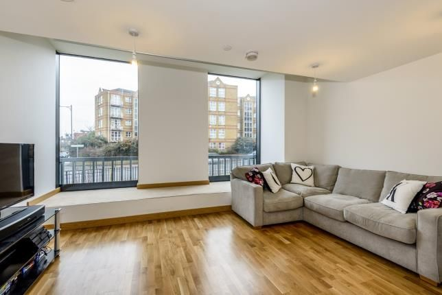 Open Plan Lounge of 155 Southchurch Avenue, Southend-On-Sea, Essex SS1