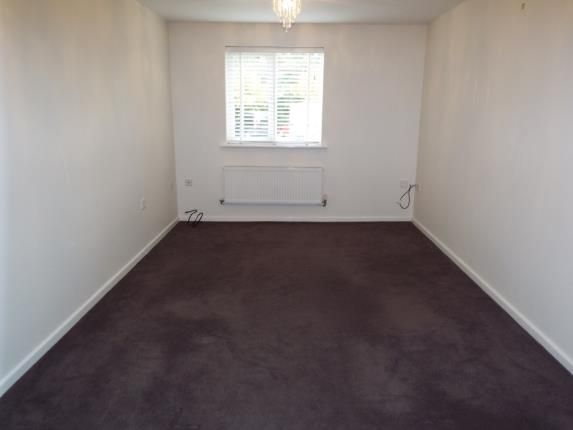 Lounge of Barons Court, Barons Close, Leicester, Leicestershire LE9