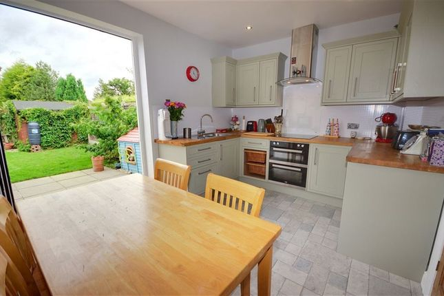 Thumbnail Terraced house to rent in Selby Road, Eggborough, Goole