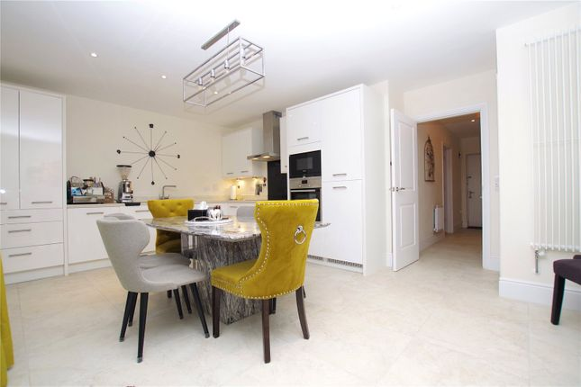 Thumbnail Detached house for sale in Homington Avenue, Coate, Swindon, Wiltshire