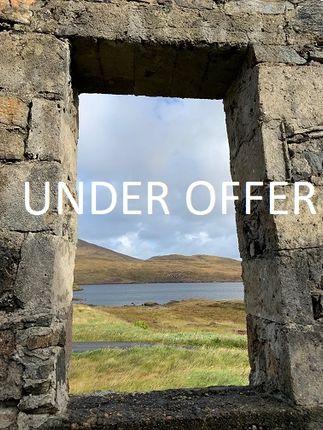 Thumbnail Land for sale in Leverburgh, Isle Of Harris, Western Isles