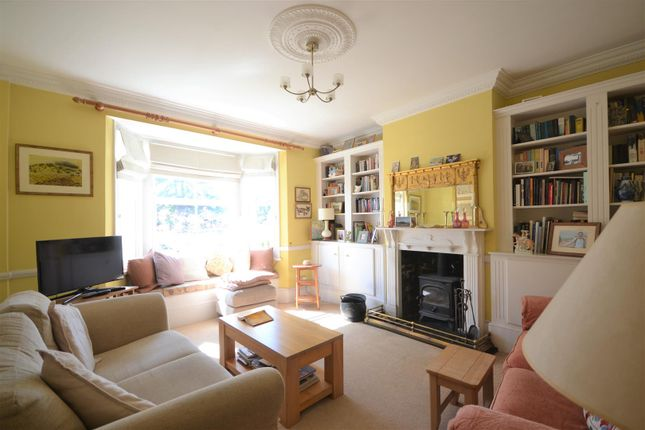 Lounge of West Hill, Epsom KT19