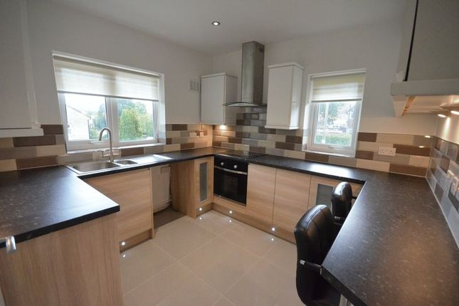 Thumbnail Flat to rent in Birch Hall Avenue, Darwen