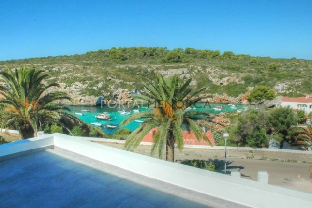 Thumbnail Villa for sale in Cala Canutells, Mahón/Maó, Menorca