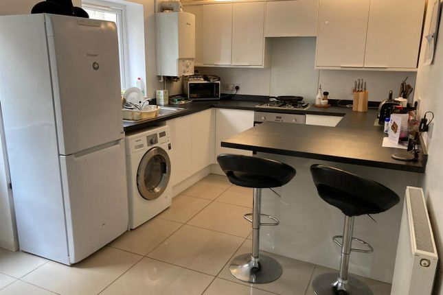Thumbnail Property to rent in Regent Street, Plymouth