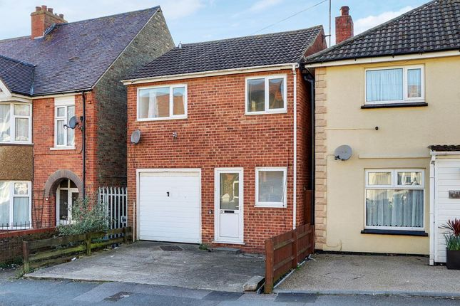 Thumbnail Detached house for sale in Ingoldsby Road, Folkestone
