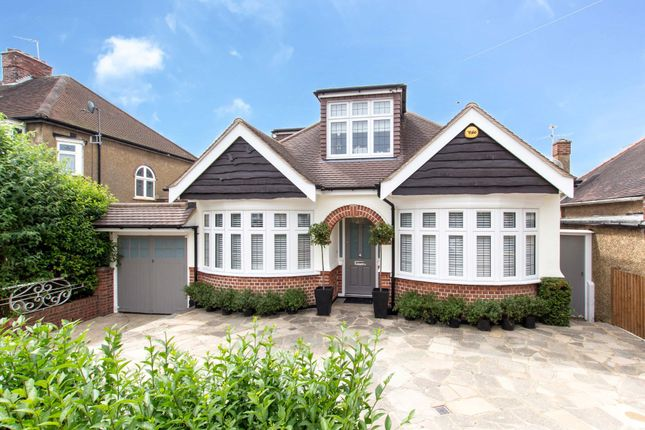 Thumbnail Detached house for sale in St. Margarets Road, Ruislip
