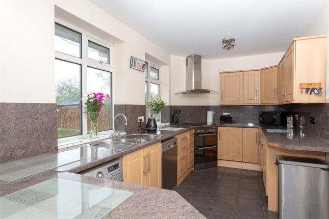 Kitchen of Station Road, Wistow, Selby YO8