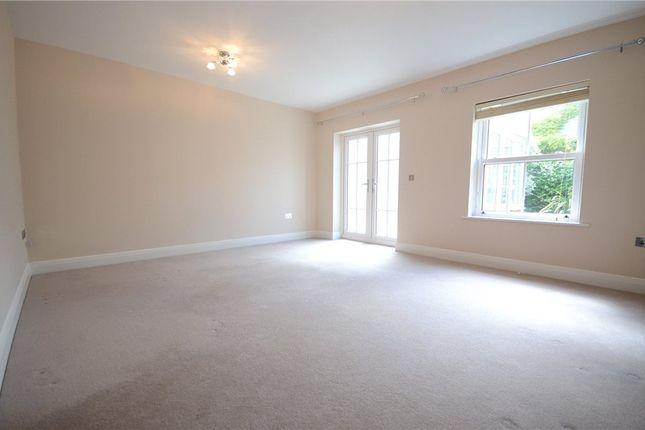 Living Room of Kensington Mews, Windsor, Berkshire SL4