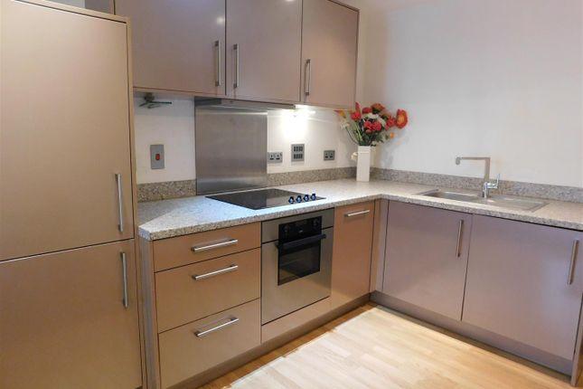1 bed flat to rent in Cutlass Court, Granville Street, Birmingham B1