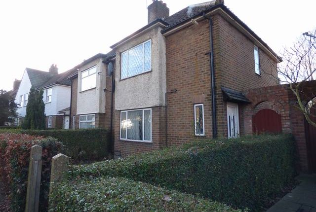 Thumbnail Property for sale in Noel Road, London