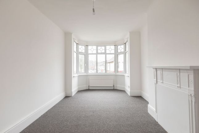 Thumbnail Terraced house to rent in Cecil Avenue, Wembley