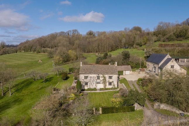 Thumbnail Property for sale in Upper Kilcott, Hillesley, Wotton-Under-Edge, Gloucestershire