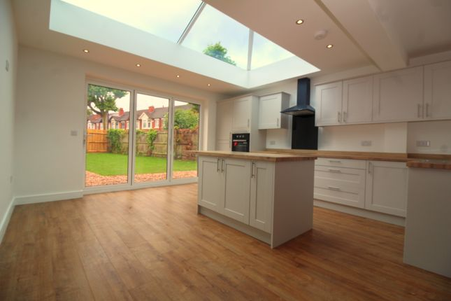 Kitchen of Aldermoor Lane, Coventry CV3