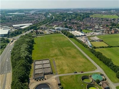 Thumbnail Commercial property for sale in Coxmoor Road, Sutton In Ashfield, Nottinghamshire