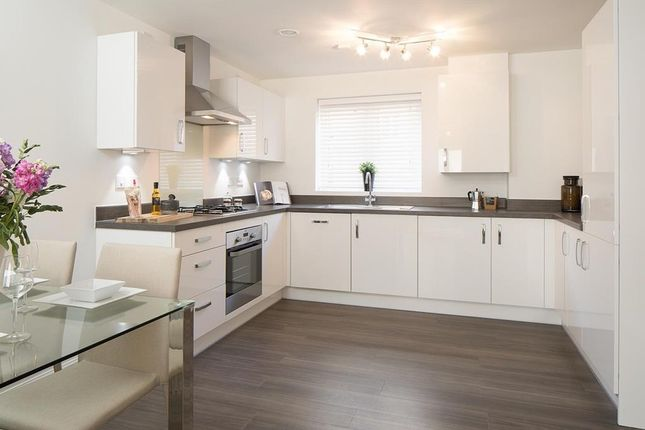 """Thumbnail Detached house for sale in """"Alverton"""" at Magna Road, Canford"""