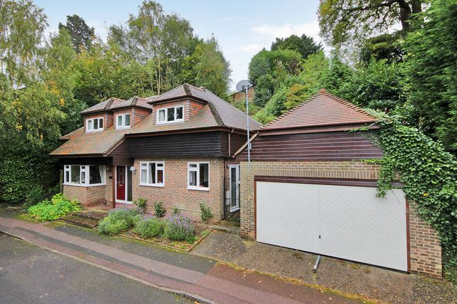 Thumbnail Detached house to rent in Henley Close, Tunbridge Wells