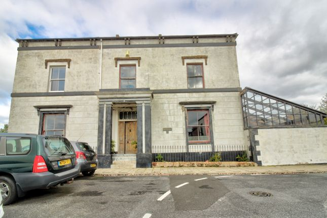 Thumbnail Semi-detached house for sale in Fleming Place, Maryport