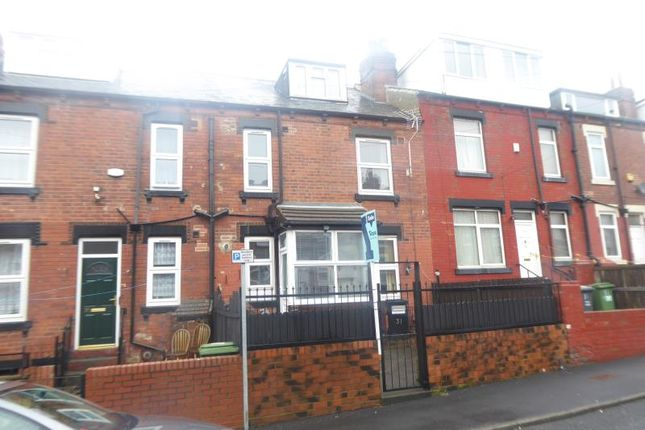 Thumbnail Property to rent in Brownhill Crescent, Harehills