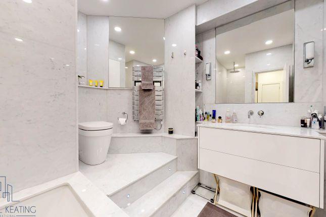 Bathroom of Chelsea Manor Street, Chelsea, London SW3