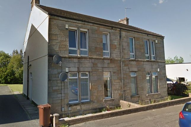 Thumbnail Flat to rent in Green Road, Paisley, Renfrewshire