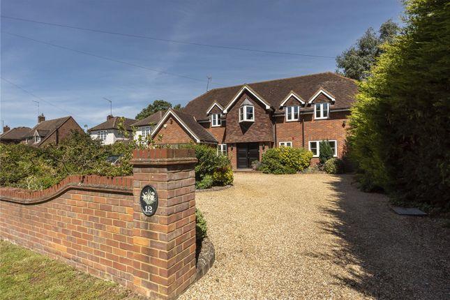 Picture No. 19 of Blackmore Way, Blackmore End, Hertfordshire AL4
