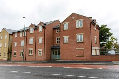 Thumbnail Commercial property for sale in 10 - 12, Park Road, Ormskirk, Lancashire