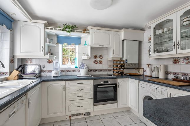 Kitchen of Milton Close, Henley-On-Thames RG9