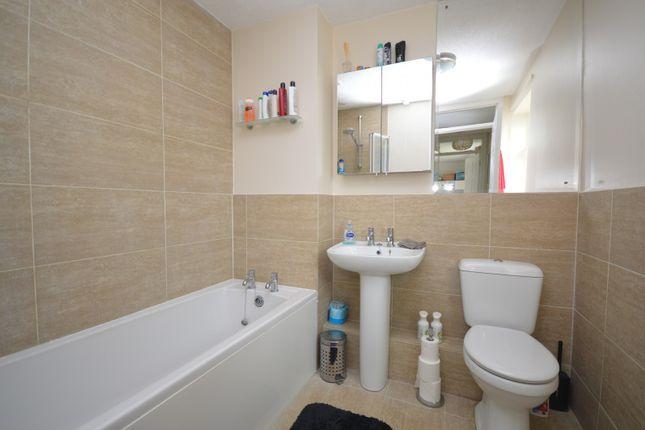 Bathroom of Trotters Field, Braintree CM7