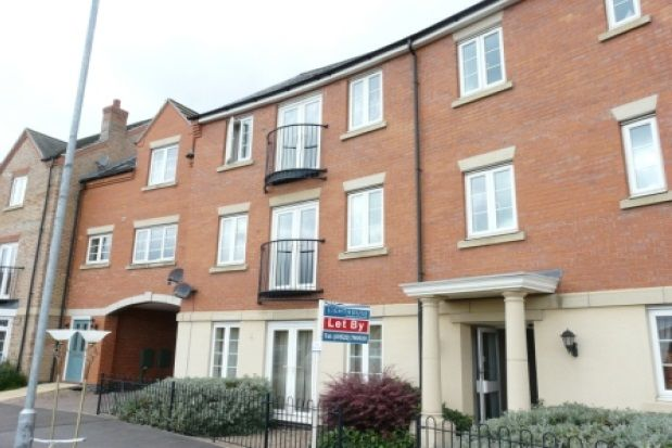 2 bed flat to rent in Venables Way, Lincoln